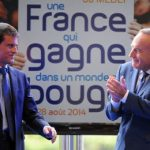 French company bosses to go on strike