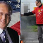 US tycoon mocks France for being 'communist'