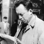 Letter from Camus to Sartre found in France