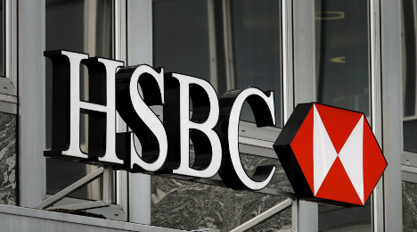 HSBC Private Bank hit by fraud charges in Paris