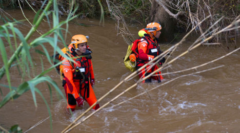 Floods in south of France leave four dead
