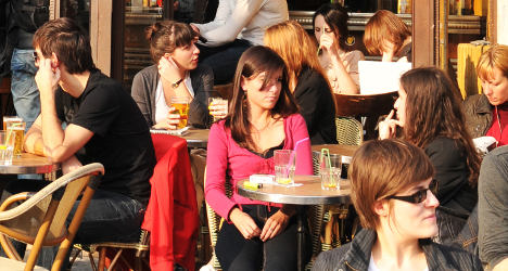 Paris is 'world's cheapest city for young people'