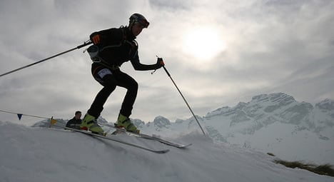 And the 'cheapest' ski resort in France is…?