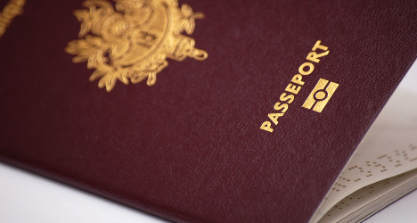 Fewer foreigners gain French citizenship
