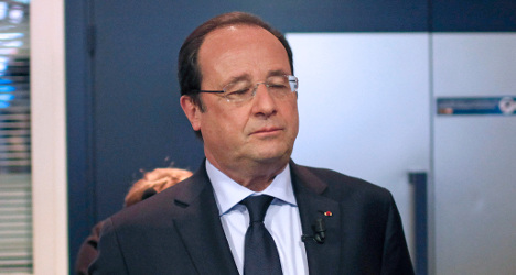 France gets new power to sack the president