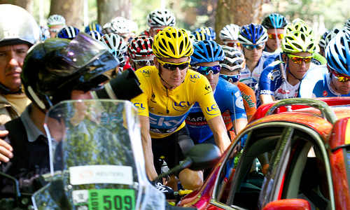 Tour de France: 2016 race to start in Normandy