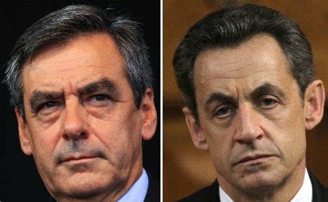 French opposition in chaos over Sarkozy 'plot'