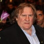 Naturalized Russian and President Putin's new best friend, <b>Gérard Depardieu</b> was arrested for drunk driving and beating up a motorist. He also claims to drink up to 14 bottles of booze a day and in his autobiography claimed to have been a grave robber and a prostitute.Photo: Cinemafestival/Shutterstock