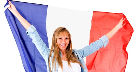 French language is on the up, report reveals