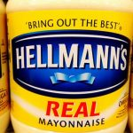 <b>Mayonnaise:</b> We're not saying we don't like the stuff, our problem is rather that we love it too much. And according to at least one French legend, the personal chef of the France's Duc de Richelieu is supposedly to blame for it. The chef allegedly came up with mayonnaise in the late 1700's when desperately looking for a cream substitute while cooking up a feast to celebrate the defeat of the British at Port Mahon in Menorca. Photo: Mike Mozart/flickr