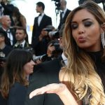 """<b>Nabilla Benattia</b> rose to C-list stardom through reality TV shows and her famous """"Hello, but no like, hello?"""" one-liner. However, recently she's been all over French media having been charged with the attempted murder of her boyfriend, Thomas Vergara, after he was stabbed in the chest.Photo: Loic Venance/AFP"""