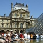 """<b>Tourism:</b> """"France is the world's number one tourist destination,"""" the government points out. You can't really argue with this one. Last year France attracted over 84 million tourists – more than any other country in the world. Why? <a href=""""http://www.thelocal.fr/20140812/six-reasons-why-france-is-top-tourist-destination"""">Here are six convincing reasons.</a>Photo: Jean-Pierre Muller/AFP"""