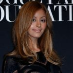 <b>Zahia Dehar</b> was at the centre of a sex scandal in 2008. Franck Ribéry and Karim Benzama, both members of the French national football team at the time, paid her for sex when she was just 17. Now moving in more highbrow circles, she is a muse to Karl Lagerfeld and has been immortalized by artists Pierre et Gilles.Photo: Thomas Samson/AFP