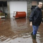 Five dead as French flood disaster continues