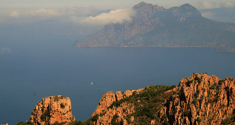 Corsica: The best place in the world to go in 2015