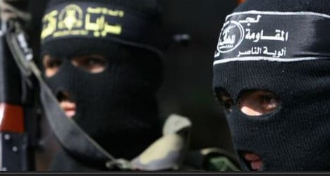 French jihadists moan about life on the front