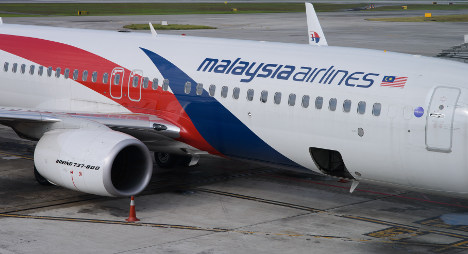 French ex-airline boss: Missing MH370 a cover up