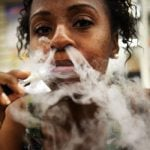 'Legal' marijuana e-cigs to be launched in France