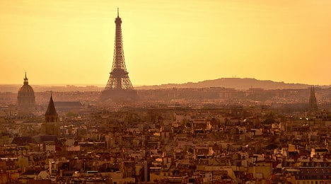 Working in Paris: Making a career out of odd jobs