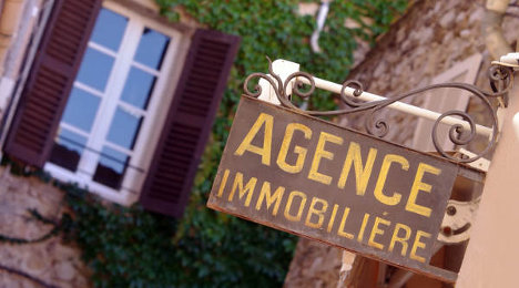 Property ladder now out of reach for many French