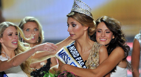 Miss France: Why 8.5 million French tuned in