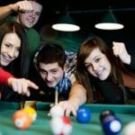 """<b>""""Jouer au billard anglais"""" -</b> """"To play English billiards"""" is a vulgar way of saying """"to have sex"""". If you're still scratching your head, then suffice to say that billiards is a game involving balls and pockets.Photo: Shutterstock"""