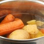 """<b>""""Cuisson à l'anglaise"""" -</b> If you've followed recipes in French you'll perhaps be familiar with this one. To cook something """"à l'anglaise"""" means simply to boil something. Perhaps this is down to the Brits' lack of imagination in the kitchen.  Photo: Shutterstock"""