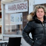 French chip stand irks ex-boss of L'Oreal