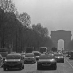 """<b>7.Hold your breath:</b> Paris's """"dangerously"""" high pollution levels spurred authorities in March to offer free transport to everyone in the city as a way of improving the capital's air quality ( a recent study claimed it's as bad as being stuck in a 20-sqm room with eight smokers). The decision was applauded around the world and other French cities followed Paris's example, but at a loss of €4 million ($5.5 million) per day for the city coffers, the campaign only lasted a few days unfortunately.Photo: AFP"""