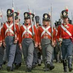 """<b>""""Les Anglais ont débarqué!"""" -</b> You'll find this expression liberally used by Frenchwomen today. A reference to the multitude of English soldiers – known as Redcoats because of their red uniforms – arriving on French beaches during the Napoleonic Wars, this expression simply means that a woman's period has arrived. No prizes for guessing the link.Photo: Wyrdlight/Wikicommons"""