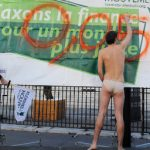 Hollande lays out new idea for green Tobin tax