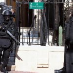 Chechens held in France with explosives