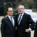 Second Frenchman charged for Luxleaks