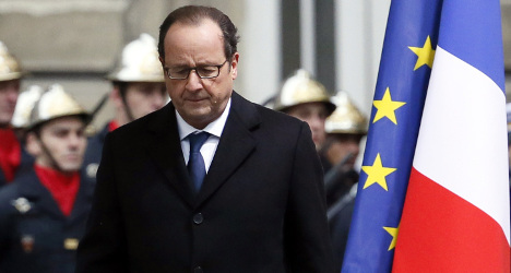 What now for France post-terror attacks?