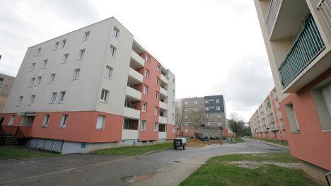 PM wants 'settlement policy' to break ghettos
