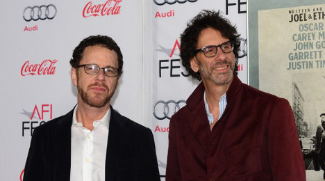 Cannes festival: Coen brothers to head jury