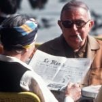 Sartre's 'Non to Nobel prize came too late'