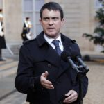 Valls: France at 'war' with terrorism not religion