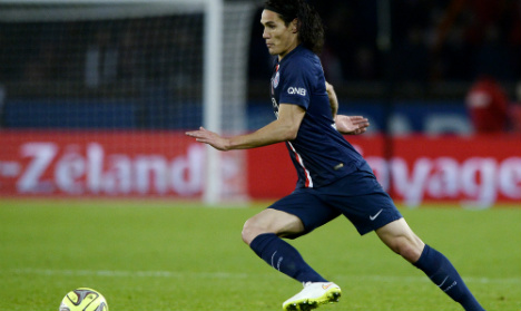PSG duo face sanction after training camp miss