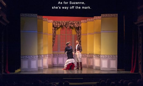 The Paris theatre scene – now open for non-French speakers too