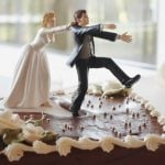 The nine causes of Anglo-French wedding blues