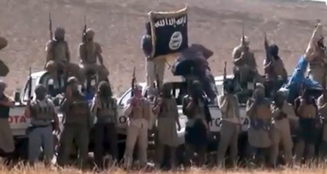 Isis urges fresh attacks on France