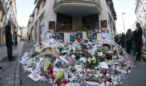 French prosecutors probe Isis video