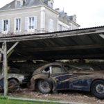 Lost rare car collection set for auction in France