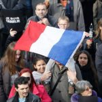 French still hunting for answers one month on