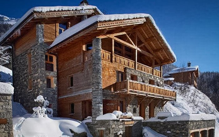 French property Face-off: The Alpine edition