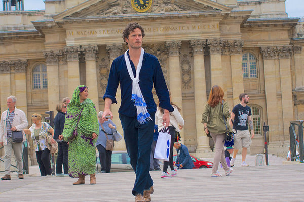 The ultimate guide to being cool in Paris