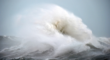 French coast braced for 'tide of the century'