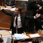 French government faces vote of no-confidence