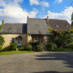 Up next is this charming historic manor, in the village of Souge Le Ganelon in the Pays de la Loire. The €304,950 property dates back to the 14th century, and consists of a collection of buildings including an old schoolhouse, a cottage, a bakehouse, a smithy and even an orchad.Photo: Leggett